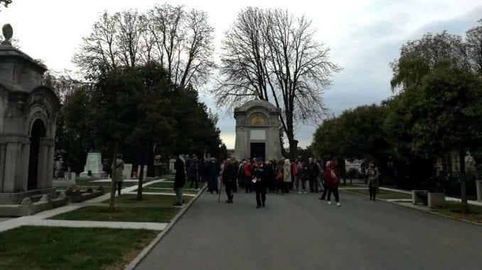 ULUS: Da se preispita odluka da Milivojević ne bude sahranjen u Aleji zaslužnih 5