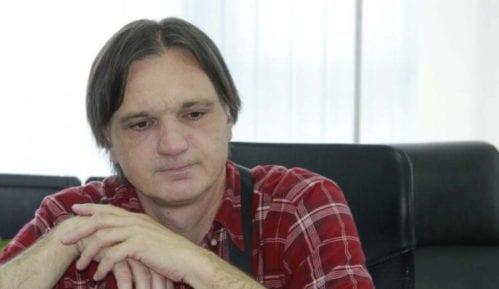 Preminuo književnik Aleksandar Bjelogrlić 3