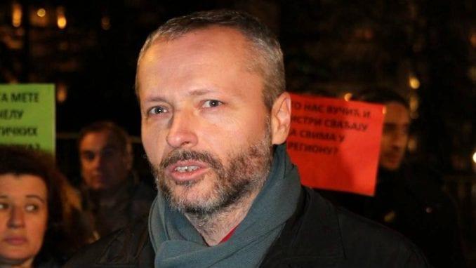 Olenik: Cilj SZS-a je da se spreči normalizacija odnosa sa Kosovom 2