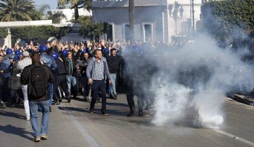U Alžiru više od 40 osoba privedeno na protestu protiv vlasti 11