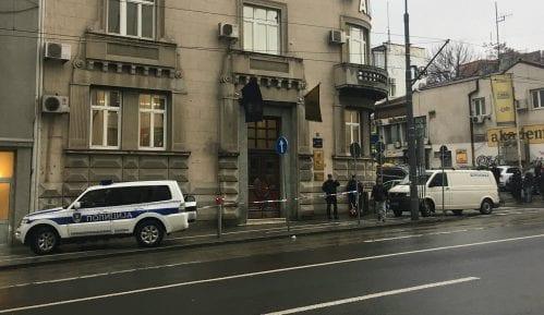 Zaposleni u AMSS ubio direktora Mirka Butuliju, pa izvršio samoubistvo 15