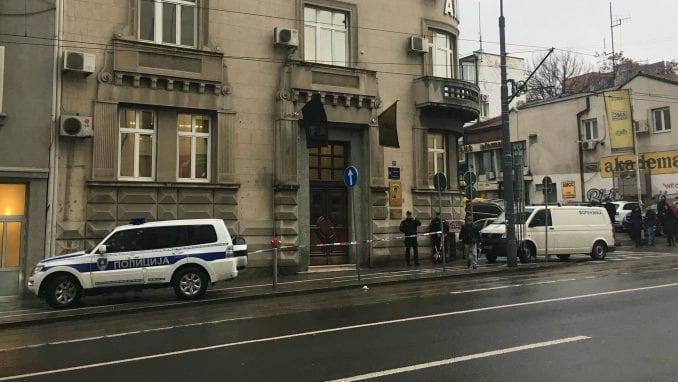 Zaposleni u AMSS ubio direktora Mirka Butuliju, pa izvršio samoubistvo 1