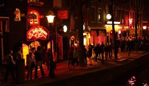 Amsterdam: Četvrt crvenih fenjera bi uskoro mogla da bude zatvorena 8