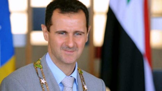 Predsednik Sirije u prvoj poseti Iranu od 2011. godine 1