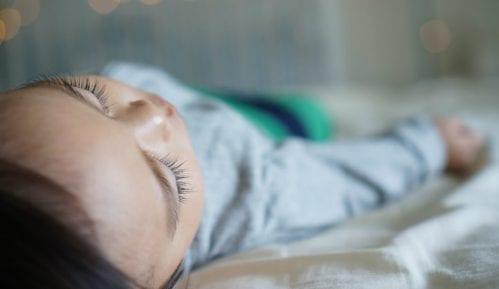 Japan: Beba rođena sa 268 grama nakon pet meseci puštena iz bolnice 13