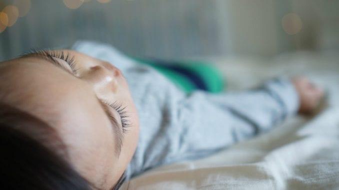 Japan: Beba rođena sa 268 grama nakon pet meseci puštena iz bolnice 1