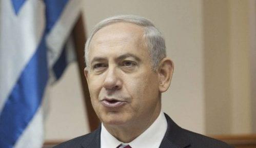 Netanjahu podneo ostavku na ministarske pozicije zbog optužbe 7