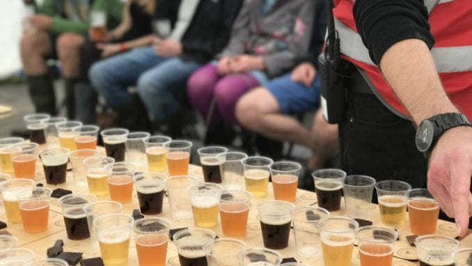 Da li su štetnija tamnija ili svetlija alkoholna pića? 1