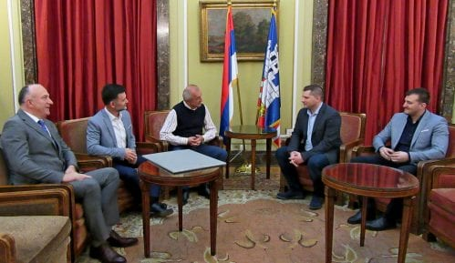 Nikodijević: Radimo na tome da sport bude dostupan svim generacijama 1