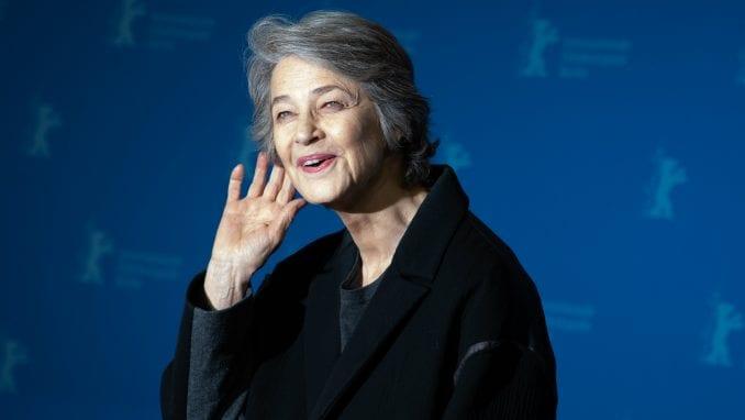 Sutra dodela nagrada 69. Međunarodnog filmskog festivala u Berlinu 1
