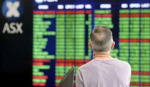 Berza u Šangaju pala 7,72 odsto na zatvaranju, najveći pad za pet godina 1