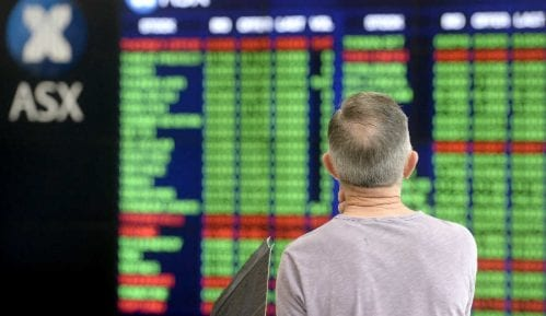 Berza u Šangaju pala 7,72 odsto na zatvaranju, najveći pad za pet godina 5