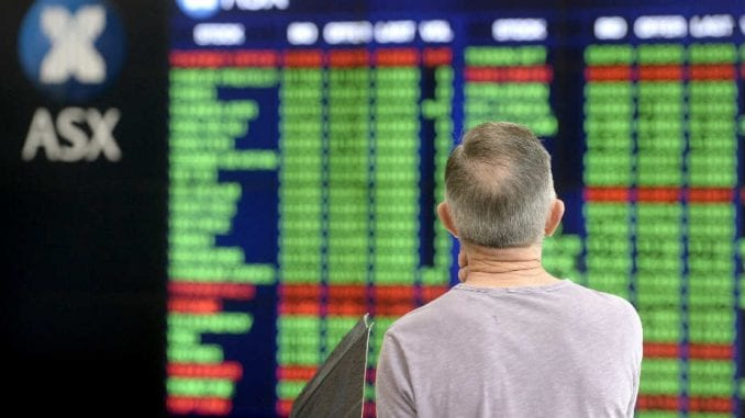 Berza u Šangaju pala 7,72 odsto na zatvaranju, najveći pad za pet godina 3