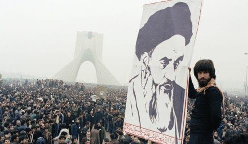 Iranci danas obeležavaju 40 godina od osnivanja Islamske Republike 8