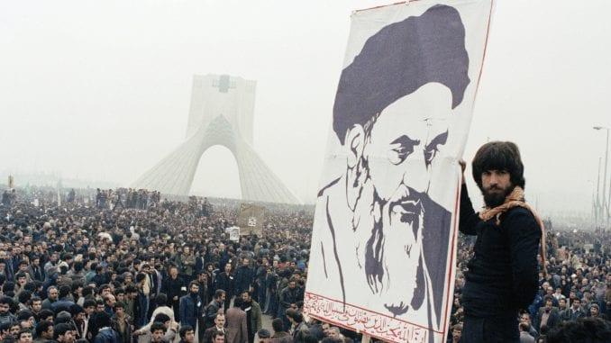 Iranci danas obeležavaju 40 godina od osnivanja Islamske Republike 1