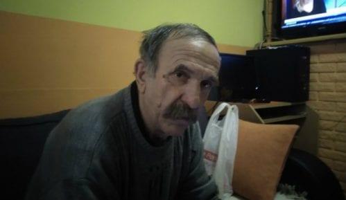 Kragujevčanin Slobodan Stefanović: Nosio sam svoja vešala 13