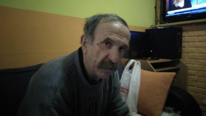 Kragujevčanin Slobodan Stefanović: Nosio sam svoja vešala 1