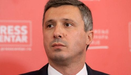 Vučića čeka Crna Gora u Srbiji 2
