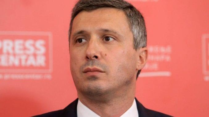 Obradović: SNS izvor korupcije u Srbiji 4