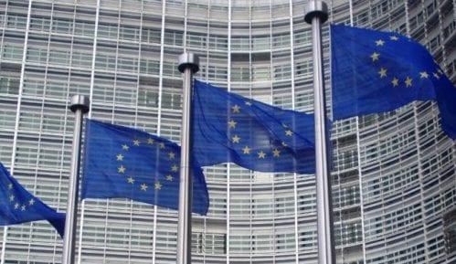 EU traži da se ispita da li je policija prekoračila ovlašćenja tokom nereda u Budvi 9