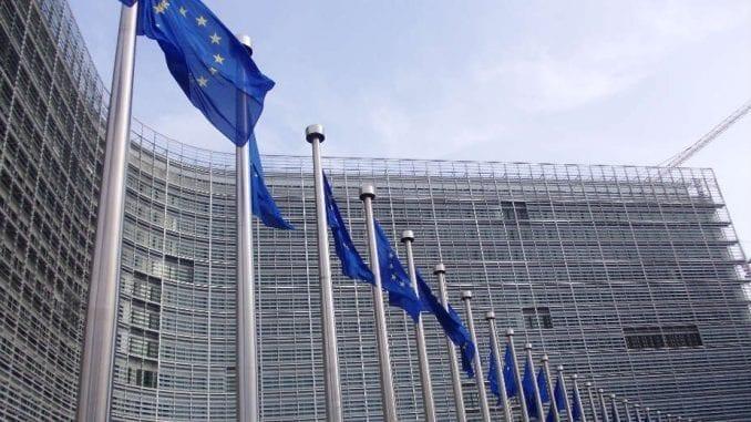 Zvaničnici EU: Irsko more biće granica nakon Bregzita 1