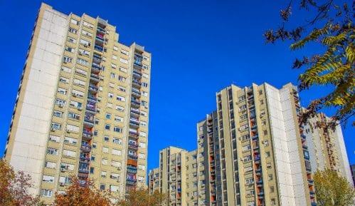 Cena kvadrata u novogradnji u Crnoj Gori 1.135. evra 2