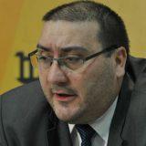 MUP: Bulatoviću (SSP) oružje oduzeto zbog prekršaja na Zvezdari 2