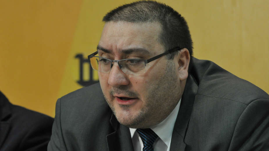 MUP: Bulatoviću (SSP) oružje oduzeto zbog prekršaja na Zvezdari 1