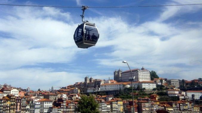 Kolaps turizma u Portugalu zbog pandemije korona virusa 3