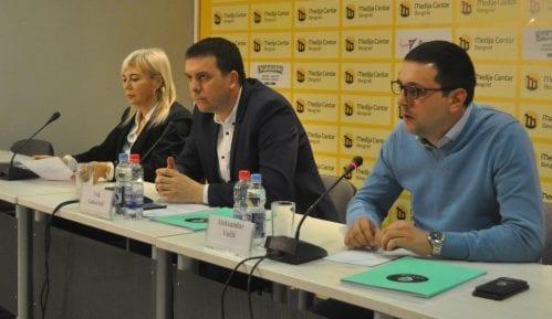 Guberinić: CarGo pokazuje važnost zaštite konkurencije u Srbiji 7