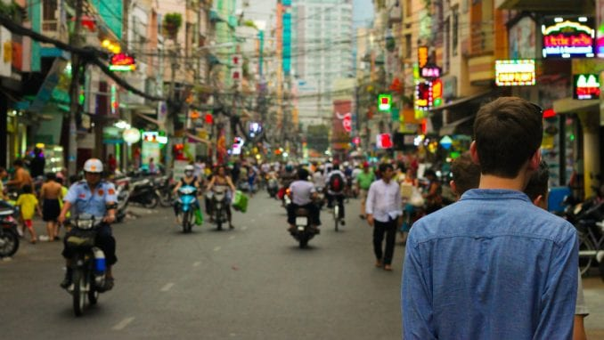 Azijsko tržište najveći turistički bum u poslednjih deset godina 1