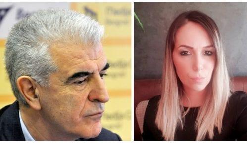 Sud ili dom zdravlja zloupotrebio lične podatke Marije Lukić 11