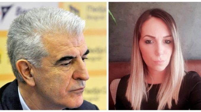 Sud ili dom zdravlja zloupotrebio lične podatke Marije Lukić 1
