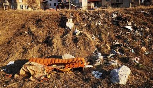 Da li je obala Crnog Timoka postala nova divlja deponija? (FOTO) 5
