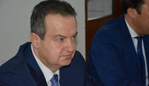 Dačić: Razgraničenje zvanični predlog Beograda za rešenje kosovskog pitanja 1