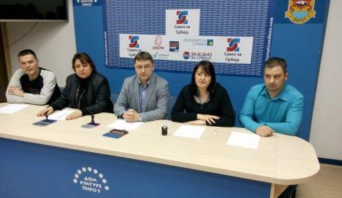 Formiran Savez za Srbiju u Pirotu 3
