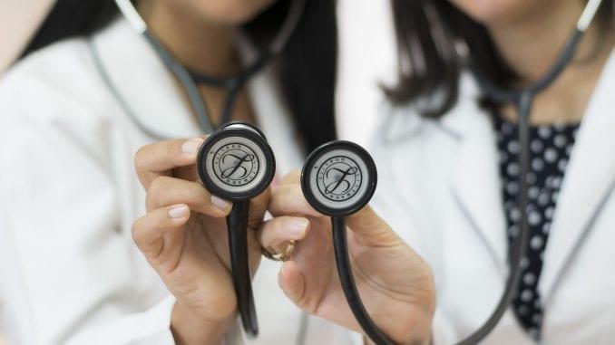 Doktori protiv korupcije pozdravili smenu dekanke Medicinskog u Novom Sadu 1