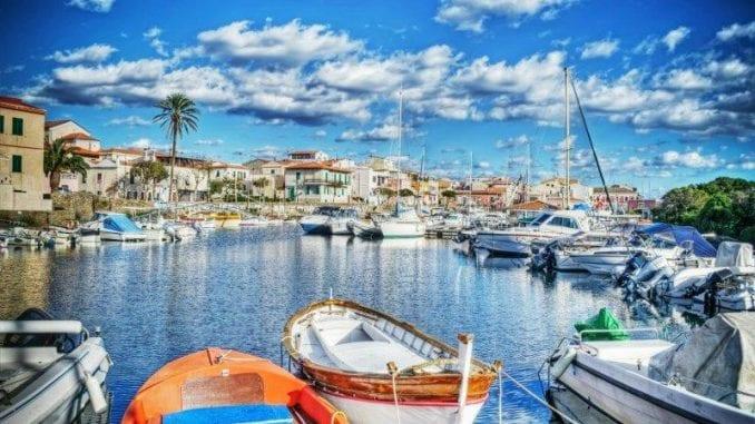 Sardinija: Plava tajna Mediterana 1