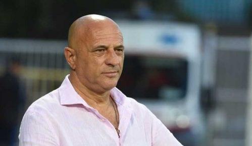 Najnoviji težak incident fudbalskog trenera Dinama 1