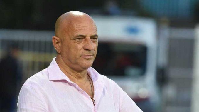 Najnoviji težak incident fudbalskog trenera Dinama 2