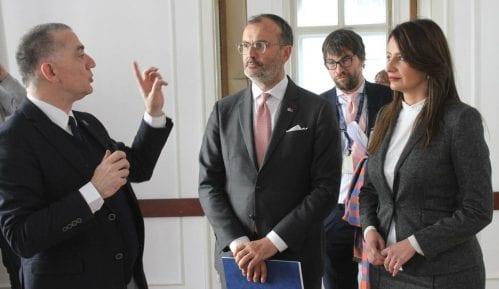 Za obnovu Pravosudne akademije EU izdvojila tri miliona evra 7