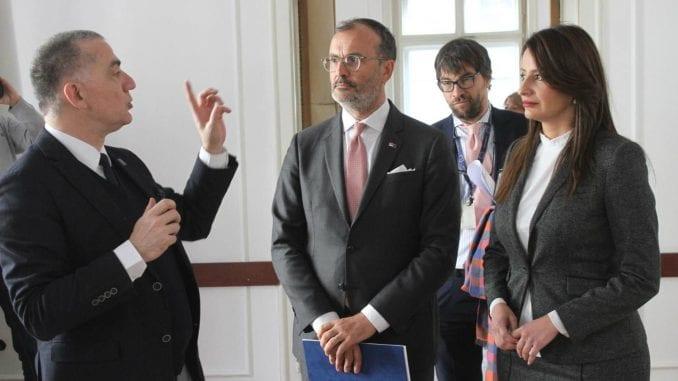Za obnovu Pravosudne akademije EU izdvojila tri miliona evra 1