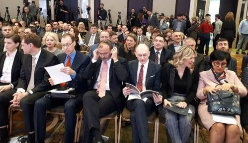 Fabrici i Ruf: Dobri rezultati reforma u Srbiji ali ima još posla 7