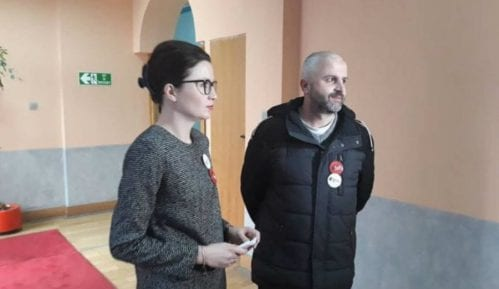 Odbornici SZS napustili parlament: Rad parlamenta nije konstruktivan 6