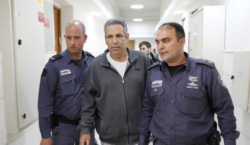 Bivšem izraelskom ministru 11 godina zatvora zbog špijunaže 7