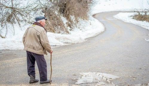 Do 2050. svaki peti na planeti biće stariji od 60 godina 9