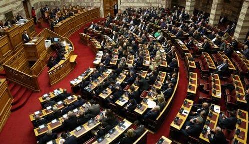 Grčki parlament glasao za ratifikaciju Pristupnog protokola NATO i Makedonije 4