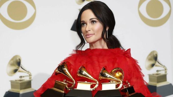 Gremi nagrade: Album godine Kejsi Masgrejvz, Dua Lipa otkriće 2018. (FOTO) 1