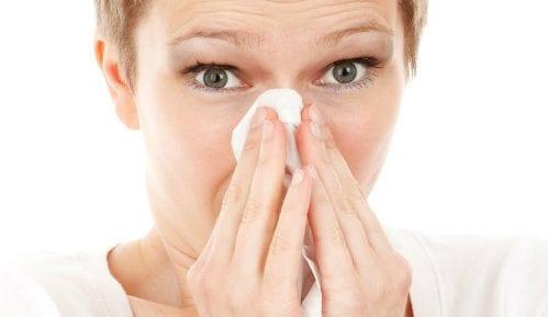 Povećan broj obolelih od gripa u Pirotskom okrugu 4