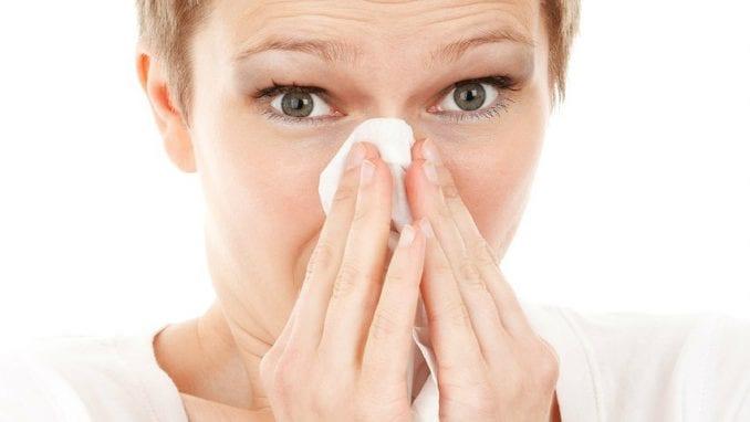 Povećan broj obolelih od gripa u Pirotskom okrugu 1